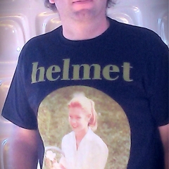 Helmet majica