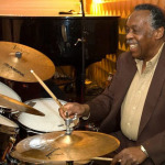 Clyde Stubblefield - funky bubnjar