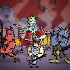 "Slayer - ""Criminally Insane"""