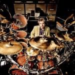 Najbolji bubnjar - Todd Sucherman