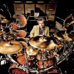 Todd Sucherman - najbolji bubnjar