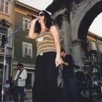 Tatiana Giorgi band