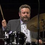 Bubnjar Jeff Hamilton - profil genijalca!