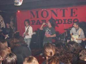 powerslave monte paradiso 2006