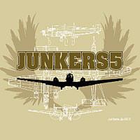 junkers5 album