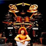 Bubnjar Tommy Aldridge