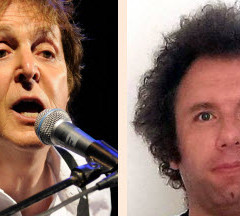 bubnjar sale i paul mccartney