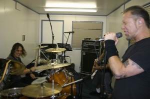 Dave Lombardo Metallica