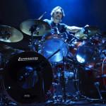 Dave Lombardo - solo na bubnjevima