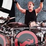 Bubnjar Mark Schulman (sa P!nk)