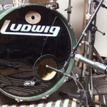 Ozvučavanje bas bubnja