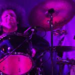 Sekstolski prelaz na bubnjevima