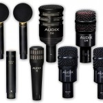 Mikrofoni za bubnjeve