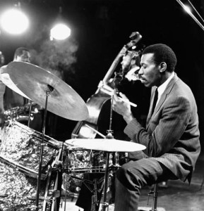 elvin jones john coltrane