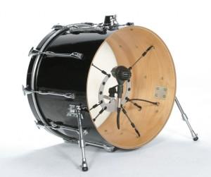 kelly shu sistem montiranja mikrofona za bubnjeve