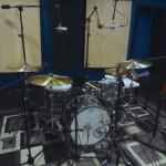 Ozvučavanje bubnjeva - primjer