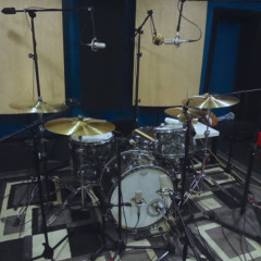 ozvucavanje bubnjeva