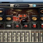 Addictive Drums ADpak Modern Jazz Brushes
