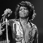 James Brown - stil i analiza ritmova (prvi dio)