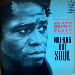 james brown soul
