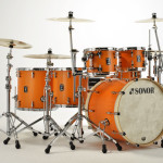 Sonor Birch Infinite bubnjevi