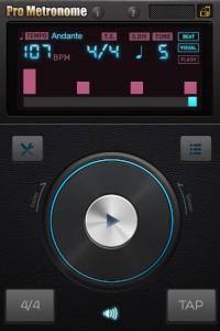 app pro metronome