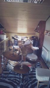 saletov kucni studio