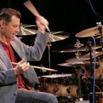 Daniel Glass - povijest bubnjanja (Bebop)