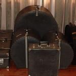 Bubnjarska oprema - lista za provjeru