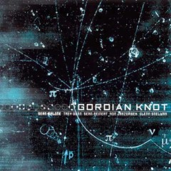 gordian knot - album gordian knot