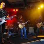Nastupi grupe Messerschmitt u Rijeci i Ljubljani