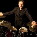Robert Brian - solo na bubnjevima