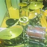 Bubnjevi snimljeni sa 4 mikrofona - poslušajte!