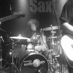 Messerschmitt, klub Sax Zagreb, 07-01-2015