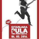 Gitarijada Pula 2016.