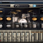 Addictive Drums FUNK AdPak - TEST