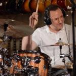 Jimmy Chamberlin - stil, zvuk, vizija