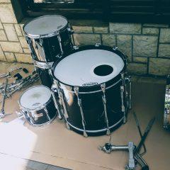 čišćenje bubnjeva