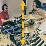 Akustični vs. elektronski bubnjevi