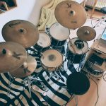 Kućno snimanje bubnjeva - blagoslov i prokletstvo